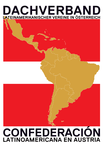 confederacion latinoamericana en austria logo